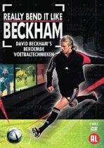 REALLY BEND IT LIKE BECKHAM /S 2DVD NL