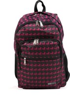 Adventure Bags Uni - Rugzak - Large - Paars Print