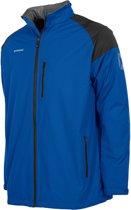 Stanno Centro All Season Jack - Jassen  - blauw kobalt - 3XL