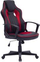 Racer Design Bureaustoel - Rood