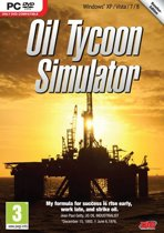 Oil Tycoon Simulator - Windows