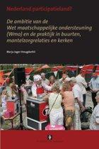 Pallas proefschriften - Nederland participatieland?