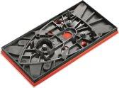 Bosch schuurplateau rechthoekig - Voor PSM 200 AES