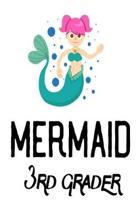 Mermaid 3rd Grader