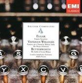 Elgar: Enigma Variations; Vaughan Williams: Fantasia