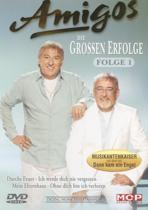 Amigos - Die Grossen Erfolge (Folge 1) (dvd)
