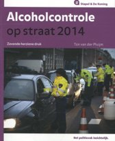 Alcoholcontrole op straat 2014