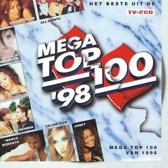 MEGA TOP 100 '98  2CD SET