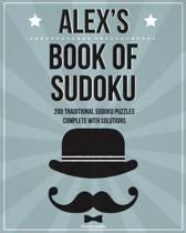 Alex's Book of Sudoku