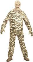 Mummie Kostuum | Afschuwelijke Mummy | Man | Medium | Carnaval kostuum | Verkleedkleding