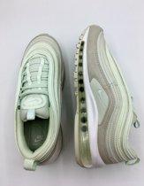   Nike Sneakers Air Max Zero Sneakers Dames grijs
