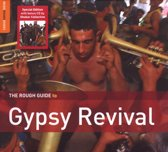 Gypsy Revival. The Rough Guide