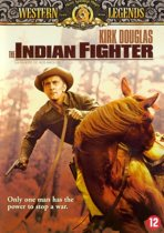 Indian Fighter (dvd)