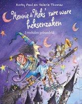 Hennie de Heks - Hennie de Heks (rare) ware heksenzaken
