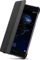 Huawei view flip cover - grijs - voor Huawei P10