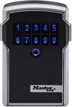MasterLock Select Access Smart® - Bluetooth Sleutelkluis - Centraal opbergen van sleutels - 5441EURD