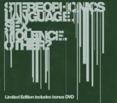 Language Sex Violence Other? (inclusief bonus-DVD)