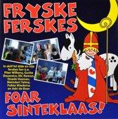 Fryske Ferskes Foar  Sinterklaas