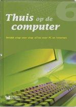 Thuis Op De Computer