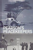 Pearson's Peacekeepers