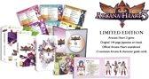 Arcana Heart 3 - Limited Edition