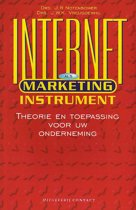 Internet als marketinginstrument
