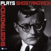 Dmitri Shostakovich - Shostakovich Plays Shostakovic