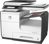HP PageWide Pro MFP 477dw/MFP - All-in-One Printer