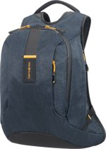 Samsonite Rugzak - Paradiver Light Backpack M Jeans Blue