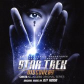 Star Trek: Discovery, Season 1, Chapter 1 [Original Television Soundtrack]