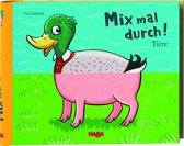 HABA Buch - Mix mal durch! Tiere