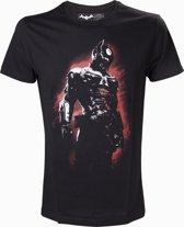 Officieel gelicenseerd - Batman - Arkham Knight, Shirt - Heren - S