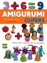 Christel Krukkert: Amigurumi cijfers