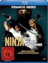 Enter The Ninja (1981) (blu-ray) (import)