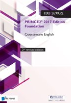 PRINCE2® 2017 Edition Foundation Courseware English - 2nd reviewed edition