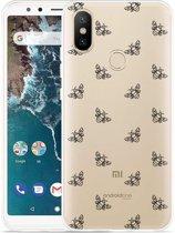 Xiaomi Mi A2 Hoesje Bee Good