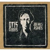 Joe Hill's Ashes