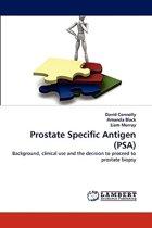 Prostate Specific Antigen (Psa)