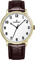 Radiant clasic RA481603 Mannen Quartz horloge
