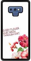 Galaxy Note 9 Hardcase hoesje Every Flower