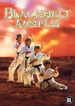 Black Belt Angels (dvd)