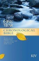 The One Year Chronological Bible KJV