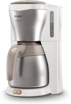 Philips Café Gaia HD7546/00 - Koffiezetapparaat - Thermoskan