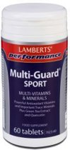 Lamberts Multi Guard Sport Tab