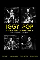 Iggy Pop - Post Pop Depression: Live At The Royal Albert Hall