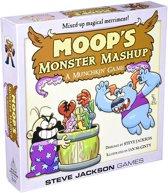 Moop's Monster Mashup Deluxe