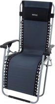 Regatta Colico Chair Campingstoel - Zwart