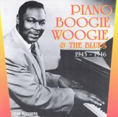 Piano Boogie Woogie & The Blues