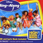 Disney Singalong - High School Musi