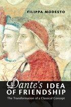 Dante's Idea of Friendship